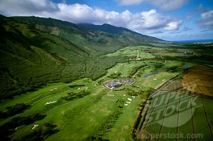 Sandalwood Golf Course & Grand Waikapu Country Club, USA, Hawaii, Maui